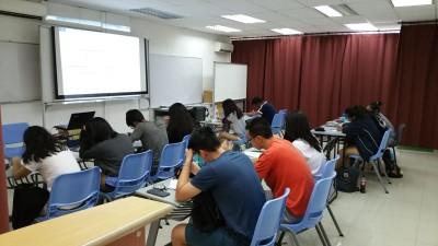 Re·Solve Academics